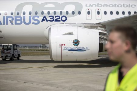 US Is Said to Open Door to EU Talks on Airbus Settlement