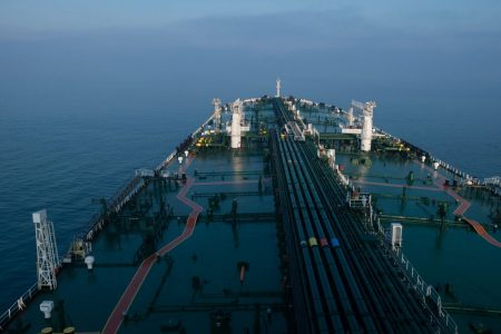 US Oil Boom Is a Temptation That May Lure Ships Away From Iran