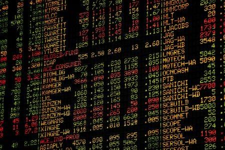 Stocks Struggle Amid Risk-Off Mood; Bonds Retreat: Markets Wrap