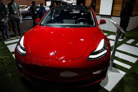 At $78000, Tesla Moves Mass-Market Model 3 Beyond the Masses