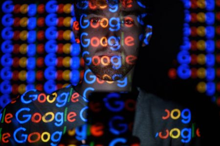 Charges of Google's 'Illegal' Search Get Prime-Time TV Treatment
