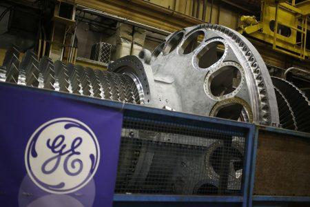 GE to Merge Locomotive Unit With Wabtec in $11.1 Billion Deal