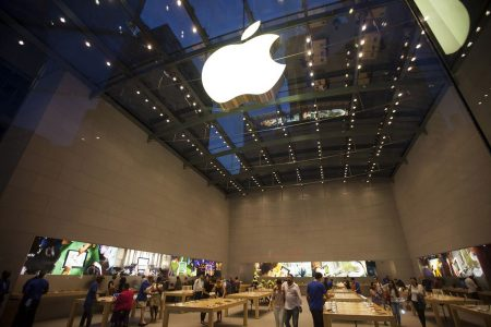 Apple's Services Growth, Stable iPhone Sales Calm Analyst Fears