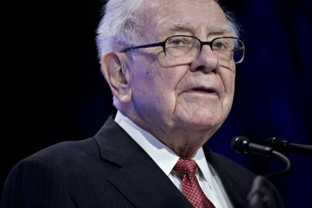 Buffett Proposed $3 Billion Uber Investment But Deal Crumbled