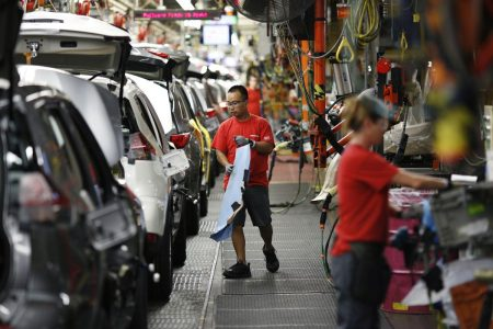 Tepid Wages, Participation Mute Celebration on US Jobless Rate