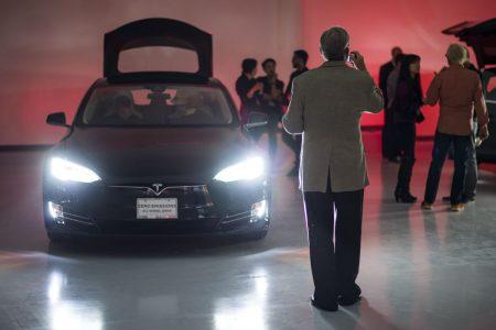 Tesla Urged to 'Raise Its Game'