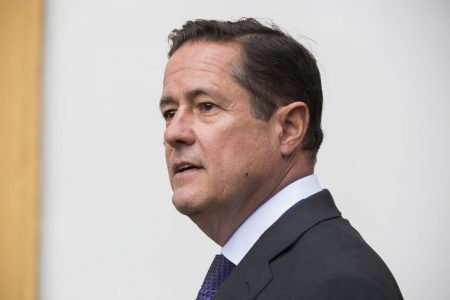 Barclays CEO Fined About $870000 on Whistle-Blower Incident