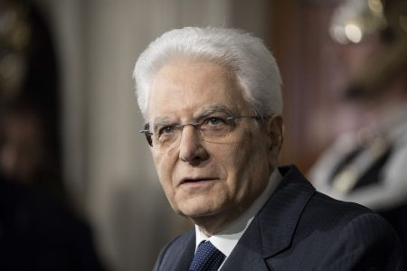 Italy Populists Seek President's Blessing for Spending Spree