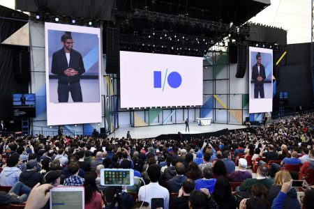 Google's Developer Show to Highlight the Promise and Perils of Its Data Hoard