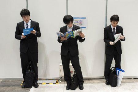 Japan's Recruit Buys Jobs Website Glassdoor for $1.2 Billion