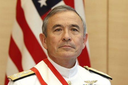 Trump to Nominate Admiral as US Ambassador to South Korea