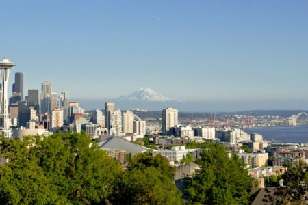 Seattle's 'Amazon tax' comes to a vote