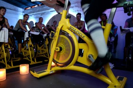 SoulCycle gives up on an IPO — for now