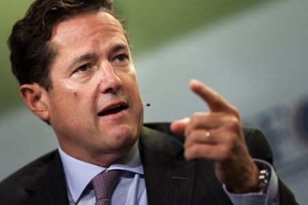 Whistleblower 'mistakes' cost Barclays CEO $1.5 million