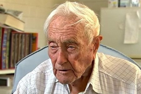 Renowned Australian scientist David Goodall, 104, will travel to Switzerland to end his life