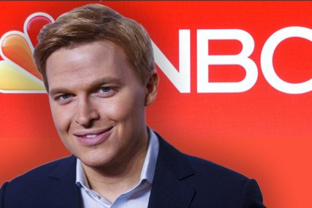 Ronan Farrow's Eric Schneiderman bombshell results in more embarrassment at NBC News for letting star go
