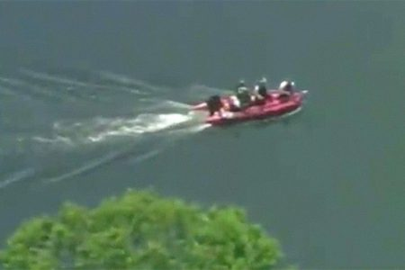 Body found in alligator-infested Florida pond where attack was feared had no wildlife marks, officials said
