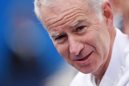 Trump offered John McEnroe $1M to play Serena or Venus Williams, tennis legend says