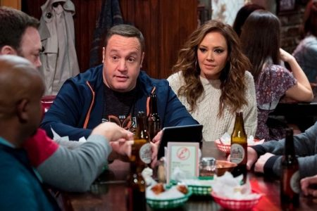 'Kevin Can Wait' stars say goodbye as sitcom canceled after 2 seasons