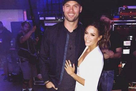 Jana Kramer, husband Michael Caussin reveal how they overcame his infidelity