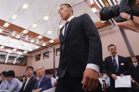 Linebacker implicates coaches after late hit sparks outrage in Japan