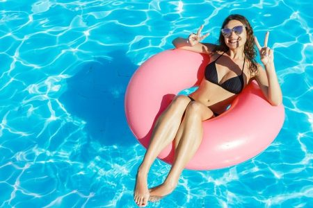 Why you should think twice about the hotel pool on your summer vacation