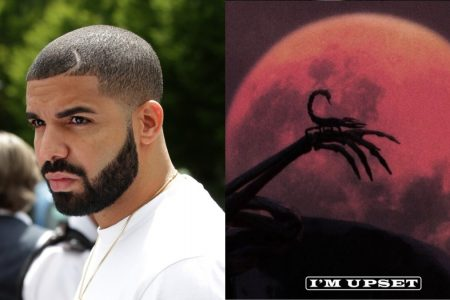 "Listen to Drake's New Single ""I'm Upset"""