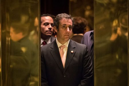Qatari Investor: Michael Cohen Asked Me For $1 Million