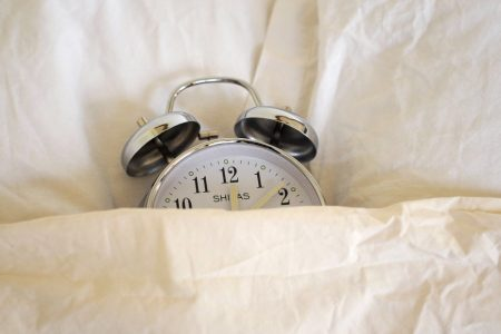 Sleep in this weekend — you might live longer