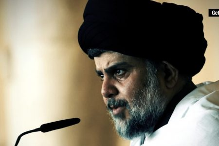 Iraqi election makes US foe al-Sadr a potential kingmaker