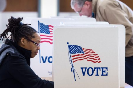 Election Day in Idaho, Nebraska, Oregon and Pennsylvania: What to watch