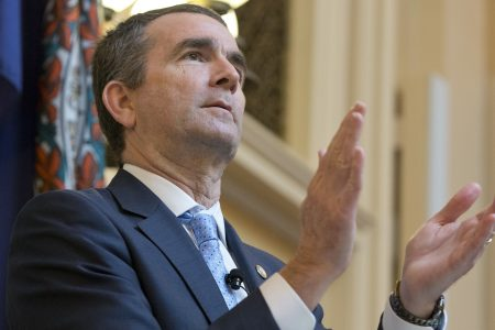 Virginia poised to expand Medicaid