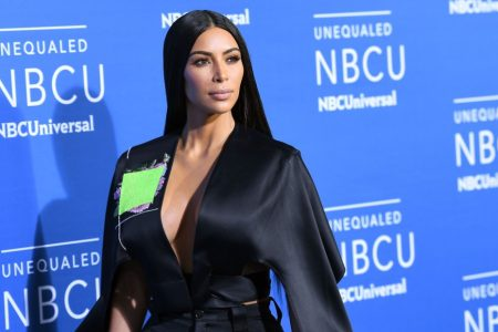 Kim Kardashian meets with Trump to discuss prison reform