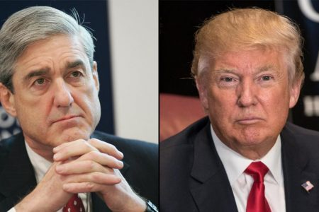 Trump and Mueller are closing in on open war