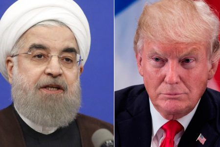 Trump withdraws from Iran nuclear deal, isolating him further from world
