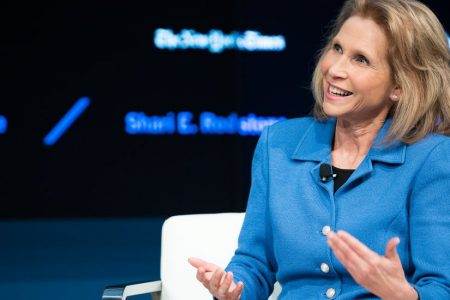 Shari Redstone Says CBS Is Improperly Stripping Her of Power: DealBook Briefing