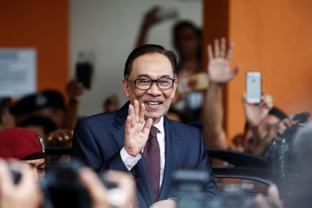 Anwar Ibrahim, Malaysian Opposition Leader, Is Pardoned