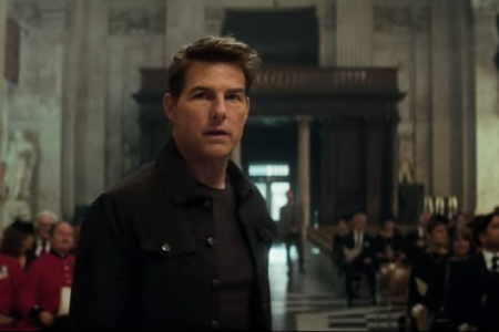'Mission: Impossible — Fallout' Trailer Emphasizes Action