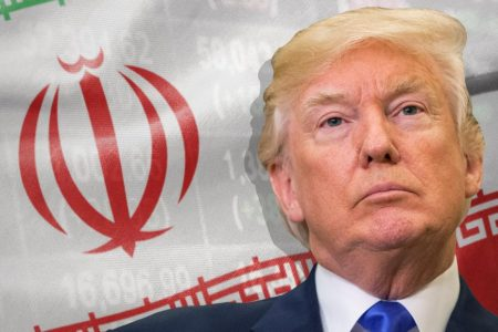 World holds breath for Trump's Iran deal decision