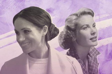 America's second 'princess': Why Meghan Markle is a modern Grace Kelly