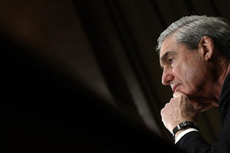 Why firing Mueller won't end the Russia investigation