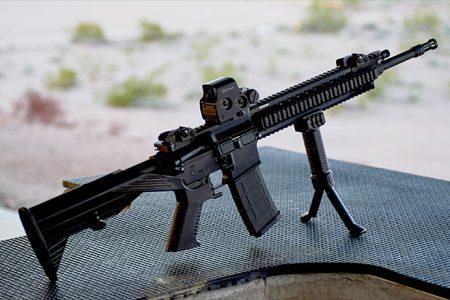 Vista Outdoor may dump its gun brands