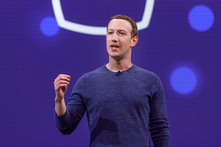 Facebook tries to move past scandals with new features
