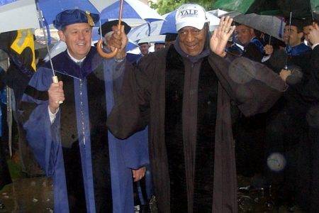 Yale is the latest to revoke honorary degree from Bill Cosby