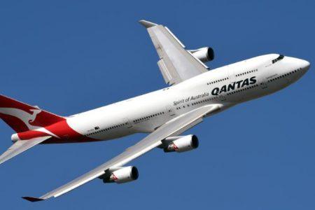 Qantas will retire its Boeing 747 fleet earlier than planned
