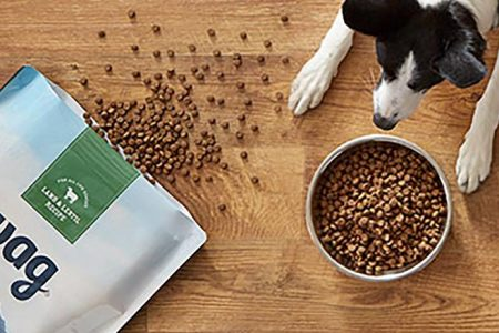 Now Amazon wants to feed your dog