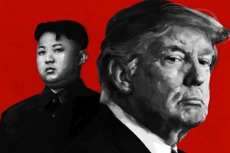 Trump ramps up pressure to get North Korea summit on track