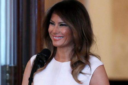 What we know — and don't know — about Melania Trump's procedure