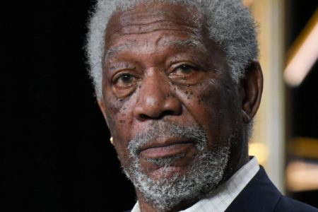 Women accuse Morgan Freeman of inappropriate behavior, harassment