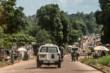 Ebola outbreak 2018: What's different this time?